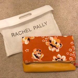 Rachel Paul Clutch